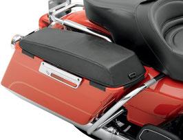 MAX-3501-0453 Sattelbags-Chaps (Schutzabdeckungen) für 96-2013-Modelle  re+li