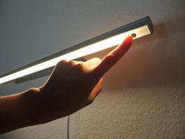 Dimmtaster zur LED-Lichtleiste Varia