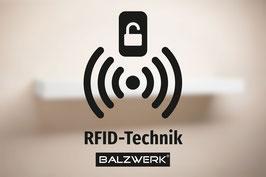 """RFID-Schloss """"Transponder"""""""