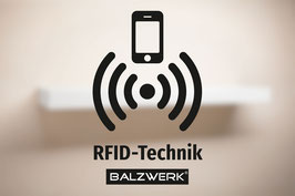 "RFID-Schloss ""Bluetooth"""