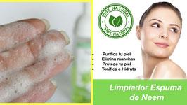 Limpiador MAGICO DE NEEM - ESPUMA