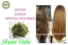 SEENA CASSIA - Henna Neutra