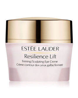 ESTEE LAUDER Resilience Lift Eye Creme  Multi Effect Tri-Peptide