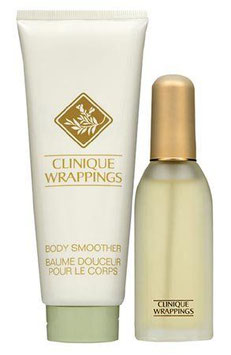 CLINIQUE WRAPPINGS
