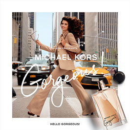 NEU MICHAEL KORS GORGEOUS
