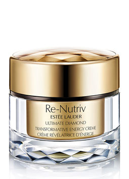 ESTEE LAUDER RE-NUTRIV   Ultimate Diamond Transformative Energy Creme