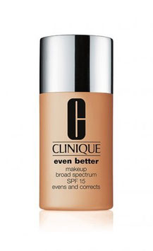 CLINIQUE Even Better™ Makeup Broad Spectrum SPF 15