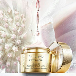 ESTEE LAUDER BESTSELLER  RE-NUTRIV  Ultimate Lift Regenerating Youth Creme