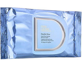 ESTEE LAUDER Double Wear  Long Wear Makeup Remover Wipes  Makeup Remover