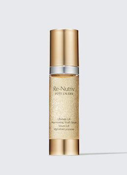 ESTEE LAUDER NEU!  RE-NUTRIV  Ultimate Lift Regenerating Youth Serum