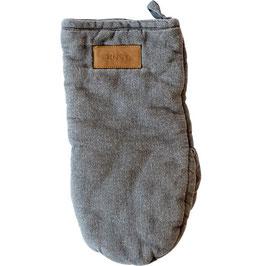 Ofen Handschuh -Grau | ERNSTform