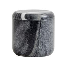 Dose mit Deckel - Marmor | NORDAL