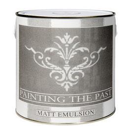 Wandfarbe Matt Emuslion | PAINTING  THE  PAST