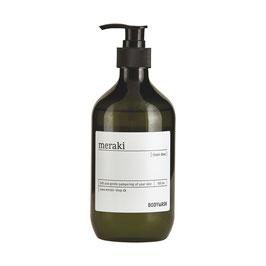 Duschgel Linen Dew | MERAKI