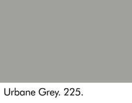 Little Greene - Urbane Grey 225.