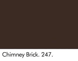 Little Greene - Chimney Brick 247.