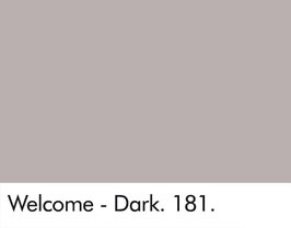 Little Greene - Welcome - Dark 181.