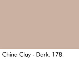 Little Greene - China Clay - Dark 178.