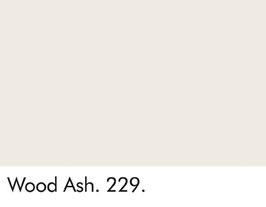 Little Greene - Wood Ash 229.