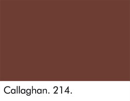 Little Greene - Callaghan 214.