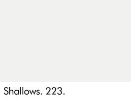 Little Greene - Shallows 223.