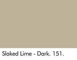 Little Greene - Slaked Lime - Dark 151.