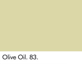 Little Greene - Olive Oil 83.