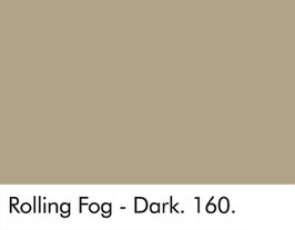 Little Greene - Rolling Fog - Dark 160.