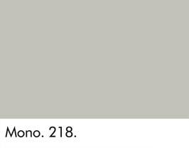 Little Greene - Mono 218.