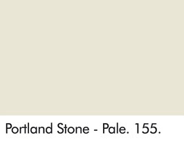 Little Greene - Portland Stone - Pale 155.