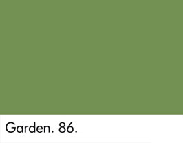 Little Greene - Garden 86.