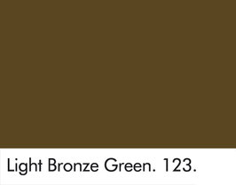 Little Greene - Light Bronze Green 123.