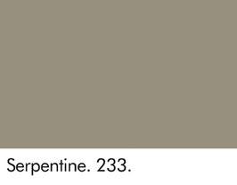 Little Greene - Serpentine 233.