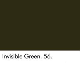 Little Greene - Invisible Green 56.