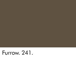 Little Greene - Furrow 241.