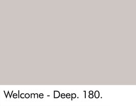 Little Greene - Welcome - Deep 180.