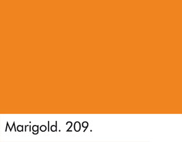 Little Greene - Marigold 209.