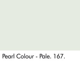 Little Greene - Pearl Colour - Pale 167.