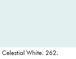 Little Greene - Celestial White 262.