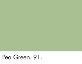 Little Greene - Pea Green 91.