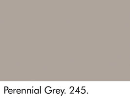 Little Greene - Perennial Grey 245.