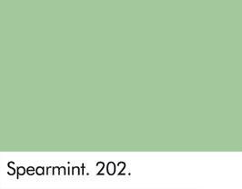 Little Greene - Spearmint 202.