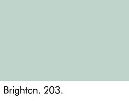 Little Greene - Brighton 203.