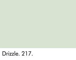 Little Greene - Drizzle 217.