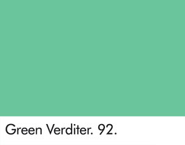 Little Greene - Green Verditer 92.