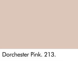 Little Greene - Dorchester Pink 213.
