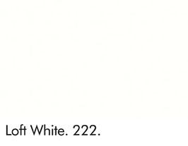 Little Greene - Loft White 222.
