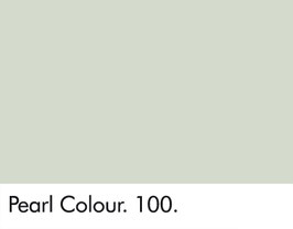 Little Greene - Pearl Colour 100.