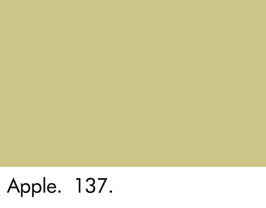 Little Greene - Apple 137.