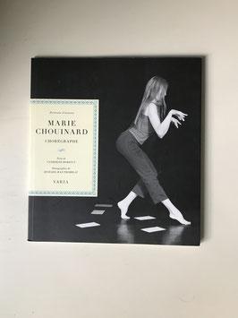 Marie Chouinard. Chorégraphe